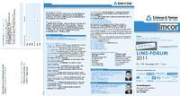 Programm LIMS-Forum 2011