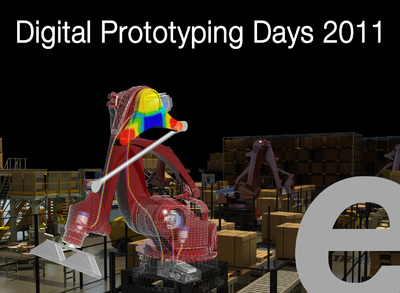 Digital Prototyping-/ Data Management Days