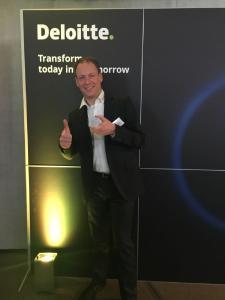Henning Meyer Geschäftsführer acmeo