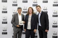 Erfolg auf allen Kanälen - piazza blu ist Top-Innovator 2017