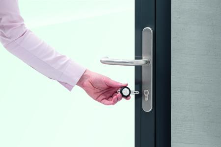 Die von ASSA ABLOY entwickelten CLIQ®-Schließlösungen bestehen aus vielfach prämierten Komponenten, die höchste Sicherheit bieten / Fotos: ASSA ABLOY Sicherheitstechnik GmbH