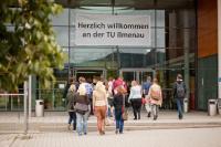 26. Juni: Virtueller Studieninfotag der TU Ilmenau