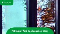 Pilkington Anti-Condensation Glass