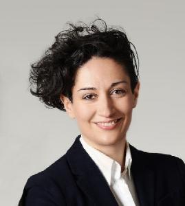 Maryam Danesh Kajouri