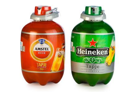 Heineken Chooses Appe Beer Keg In Pet Appe Deutschland