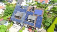 Solar mit Speicher