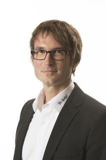 Oliver Bausch, Geschäftsführer levigo systems gmbh