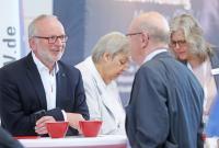 dikomm 2019 bringt Dialog in die Digitalisierung der Verwaltung