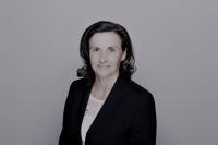 Claudia Morskarte - Senior Client Partner