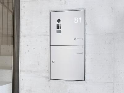 Intelligenz verbinden (s: stebler und DoorBird)