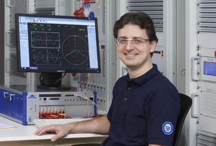 Dr.-Ing. Gian Maria Fontolan