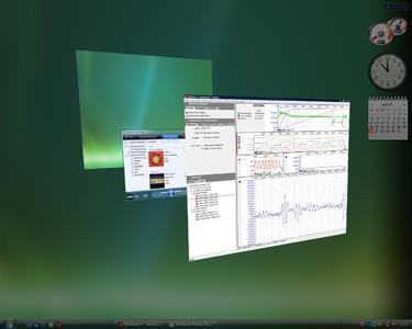 NextView®4 on Windows® Vista