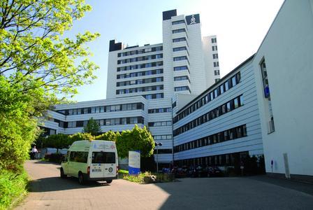 Marien-Krankenhaus Bergisch Gladbach