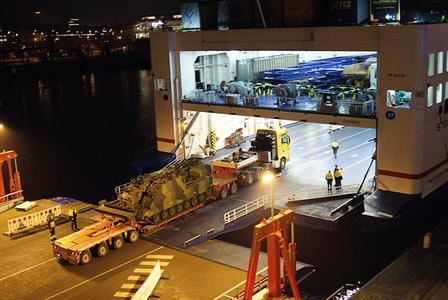 Kodiak Shipping
