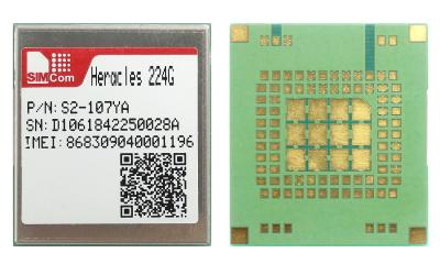 EBV Elektronik announces new Heracles edition to its EBVchips program providing 2 to 4G prepaid connectivity