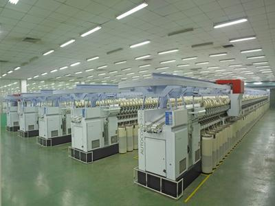 Durch Investitionen in modernste Produktionstechnologien über alle Produktionsstufen hinweg konnten sowohl Effizienz als auch Wettbewerbsfähigkeit bei Sunvim signifikant verbessert werden / ©Sunvim Group, Ltd