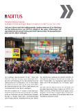 [PDF] Pressemitteilung: Spielwarenmesse verlängert Zusammenarbeit mit ADITUS um drei Jahre