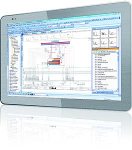 WSCAD schützt E-CAD-Lösung seit über 20 Jahren mit Produkten von Wibu-Systems