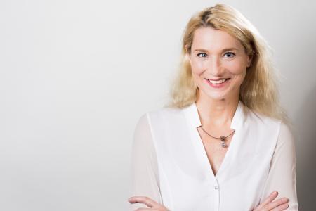 Marion Winkenbach wird Geschäftsführerin beim Beuth Verlag