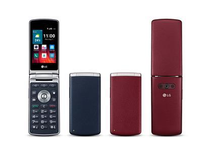 Das klappt - LG WineSmart vereint Retro Design mit moderner Technologie