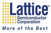 Lattice Semiconductor and Synplicity Expand Partnership