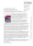 [PDF] Pressemitteilung: Neu: Marktübersicht CAFM-Software 2009