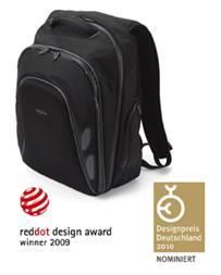 DICOTA BacPac Control im Rennen um den Designpreis Deutschland 2010