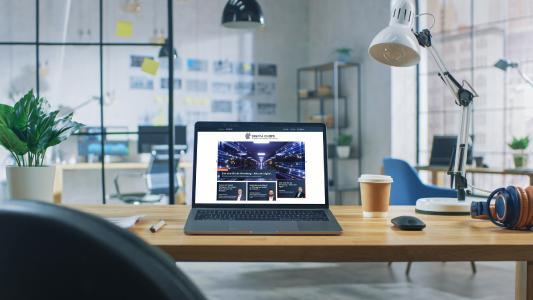 Evernine bietet preisgekrönten Ansatz für externe Content Hubs. Quelle: Digital Chiefs – in Anlehnung an AdobeStock / Gorodenkoff.