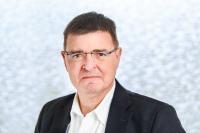 Dr. Jürgen Loh Geschäftsführer Stahlwerk Bous GmbH (Stahlwerk Bous GmbH)