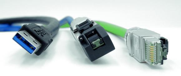 Stecker Sensor Medizin