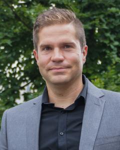 Tino Knoll ist neuer Vertriebsleiter der DTC. (Foto: DTC)