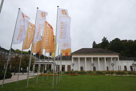 Am 15. und 16. September 2015 versammelte die STARFACE GmbH über 400 geladene Gäste zum achten STARFACE Partnerkongress im Kurhaus und Casino Baden-Baden