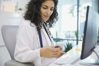 Single Sign-On Lösungen (SSO) für Patientendaten