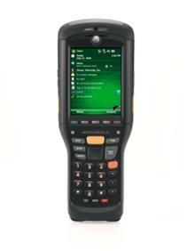 MC 9500  Alpha Calculator
