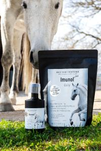 IMUNOL für Pferde