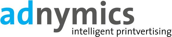 Adnymics Logo