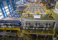 Constellium expands aluminum casthouse capacity in Dĕčín, Czech Republic, with Hertwich Engineering homogenizing furnace