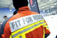"2. Feuerwehr-Training ""Fit for Rescue"""