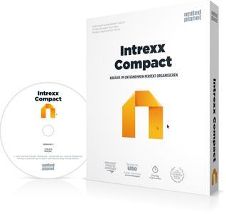 Mit Intrexx Compact die Arbeitsabläufe effizient organisieren
