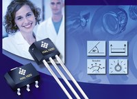 Micronas presenting the smallest linear Hall sensor with integrated EEPROM