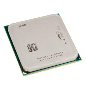 AMD A10 5800K, 4 Core, 3,8 GHz