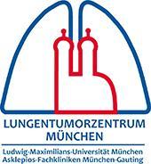 Logo Lungentumorzentrum München