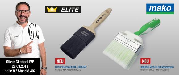 ELITE PROLINE - mako all for wood