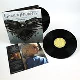 Season 4 Vinyl Soundtrack