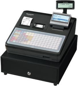 Dank der Kooperation mit Swissbit: zertifizierte Kassensysteme von Sharp für die ab 2018 in Frankreich geltenden Regelungen zur Verhinderung von Umsatzsteuerbetrug / Bildquelle: Sharp