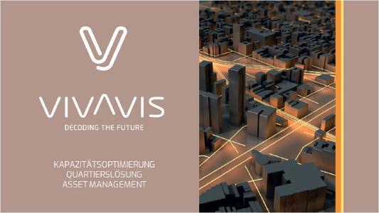 VIVAVIS bündelt die Kompetenzen und das Portfolio der IDS-Gruppe