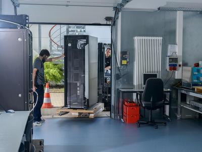 CETECOM Increases EMC Test Capacities for Large Objects