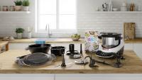 Küche&Co Bosch Cookit