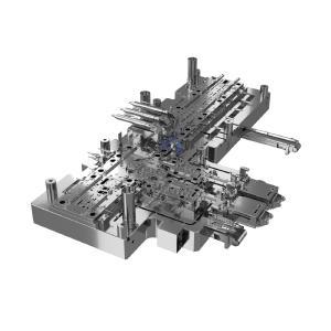 KLEINER-Hochleistungsstanzwerkzeug