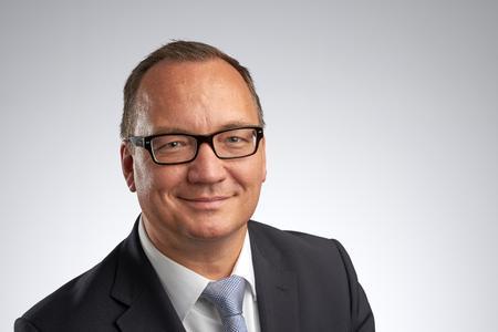 Christian Sallach ist neuer Geschäftsleiter Marketing bei WAGO (Foto: WAGO)